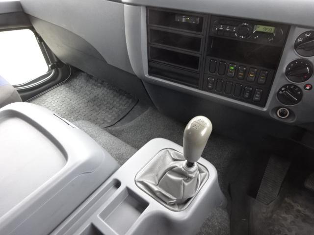 三菱 H29 ファイター ワイド アルミウィング 車検付 画像25