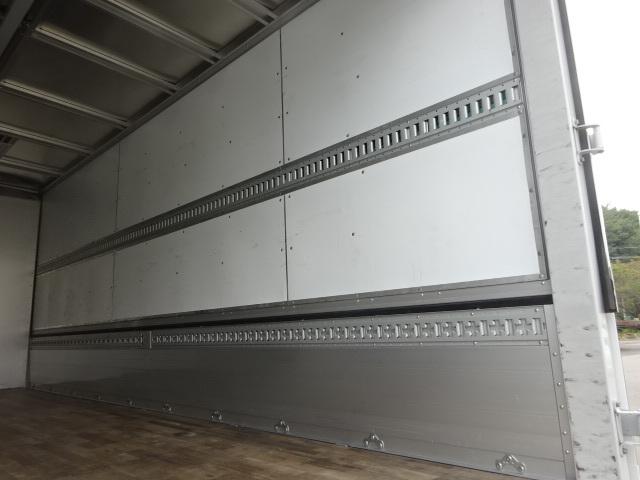 三菱 H29 ファイター ワイド アルミウィング 車検付 画像11