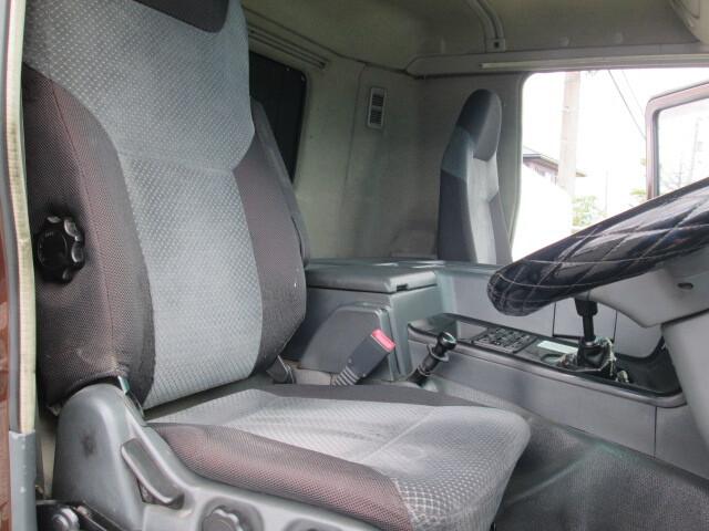 三菱 H24 スーパーグレートダンプ 510x220 車検付 画像25