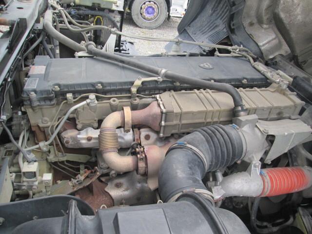 三菱 H24 スーパーグレートダンプ 510x220 車検付 画像23