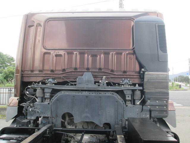 三菱 H24 スーパーグレートダンプ 510x220 車検付 画像15