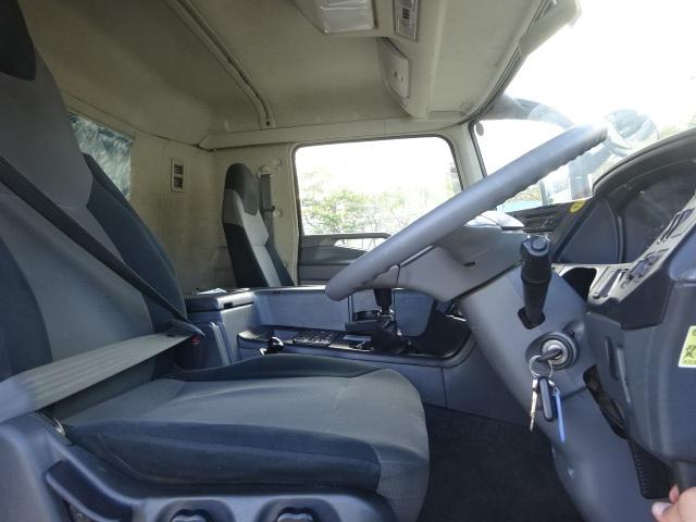 三菱 H27 スーパーグレート セルフ 3段クレーン 車検付 画像24