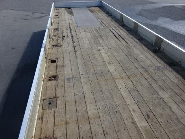 三菱 H27 スーパーグレート セルフ 3段クレーン 車検付 画像13