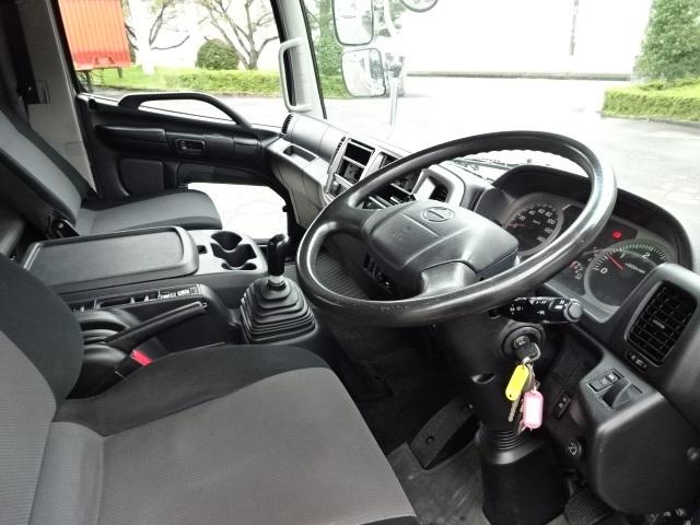 日野 H25 レンジャー ワイド  低温冷凍車 ジョルダー 画像19