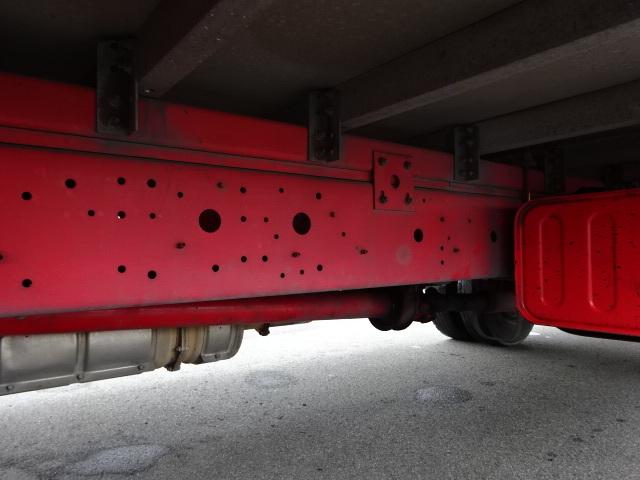 日野 H25 レンジャー ワイド  低温冷凍車 ジョルダー 画像14