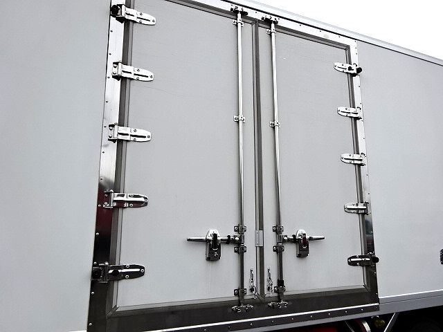 日野 H25 レンジャー ワイド  低温冷凍車 ジョルダー 画像5