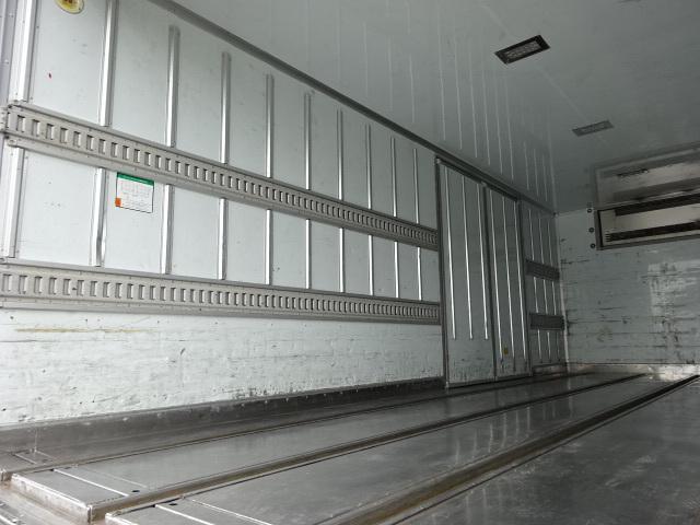 日野 H25 レンジャー ワイド  低温冷凍車 ジョルダー 画像11