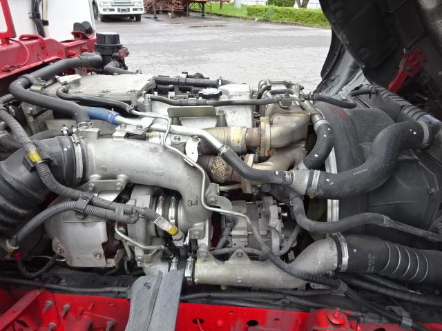 日野 H25 レンジャー ワイド  低温冷凍車 ジョルダー 画像18