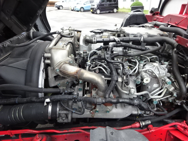 日野 H25 レンジャー ワイド  低温冷凍車 ジョルダー 画像17