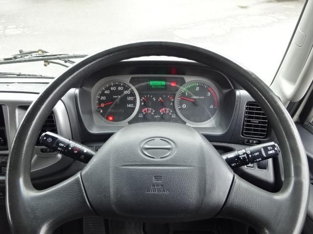 日野 H25 レンジャー ワイド  低温冷凍車 ジョルダー 画像20