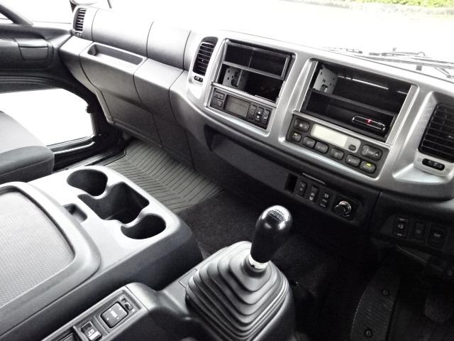 日野 H25 レンジャー ワイド  低温冷凍車 ジョルダー 画像22