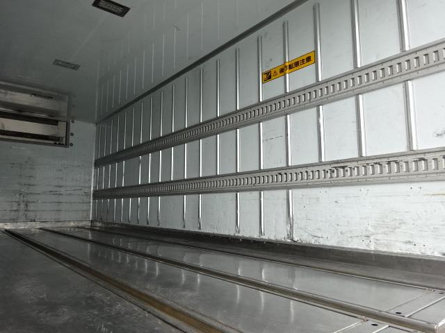 日野 H25 レンジャー ワイド  低温冷凍車 ジョルダー 画像12