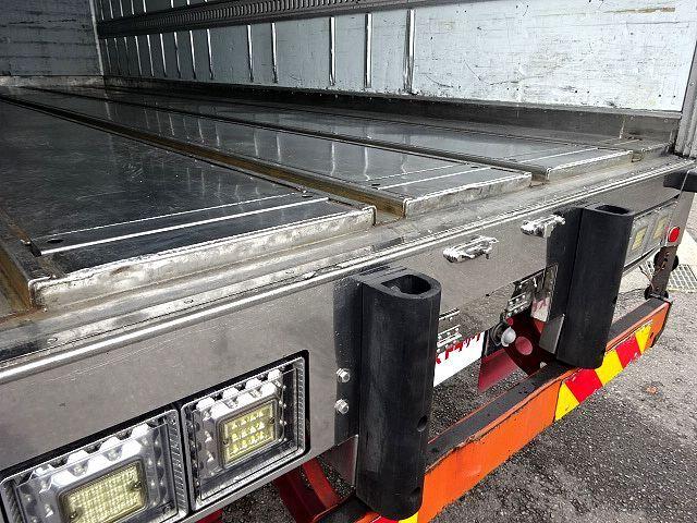 日野 H25 レンジャー ワイド  低温冷凍車 ジョルダー 画像13