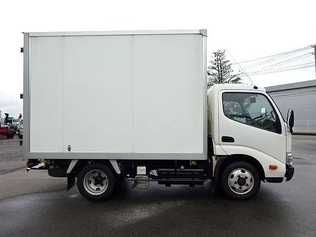トヨタ H26 ダイナ パネルバン 4WD 画像5