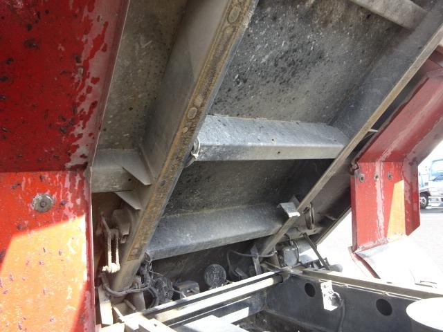 いすゞ H24 フォワード 増トン ダンプ 車検付 画像14