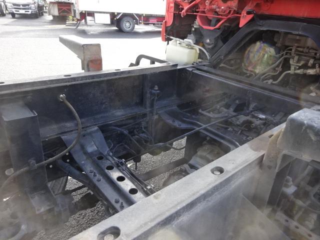 いすゞ H24 フォワード 増トン ダンプ 車検付 画像20