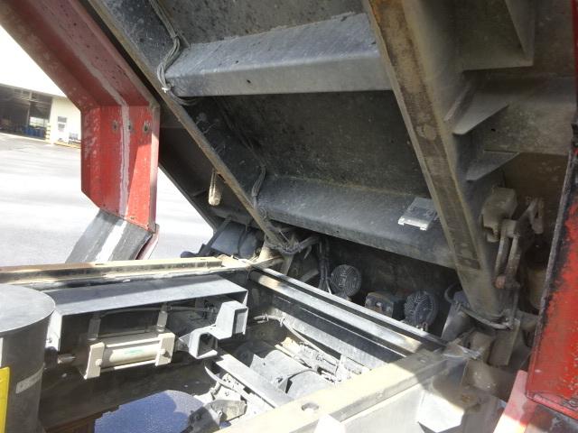 いすゞ H24 フォワード 増トン ダンプ 車検付 画像15