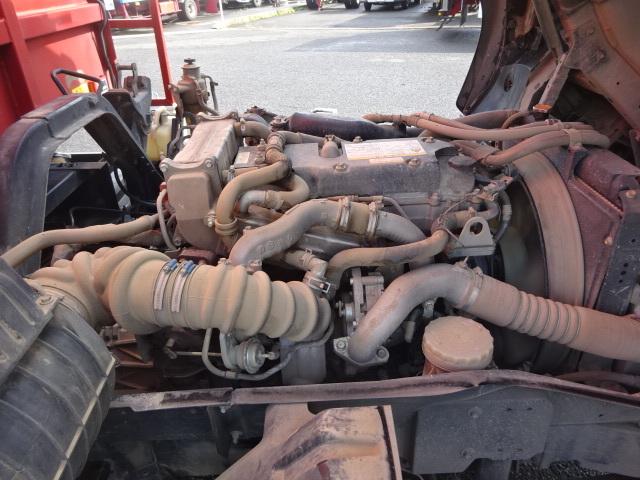いすゞ H24 フォワード 増トン ダンプ 車検付 画像23