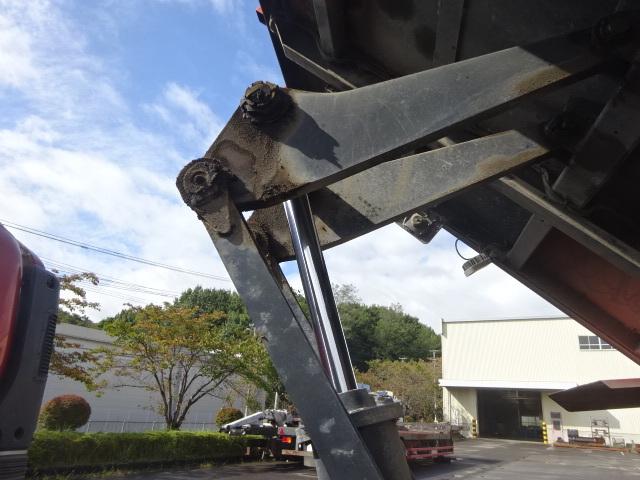 いすゞ H24 フォワード 増トン ダンプ 車検付 画像17