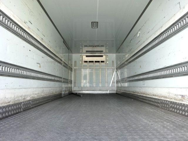 日野 H28 レンジャー ワイド 低温冷凍車 格納PG 画像3