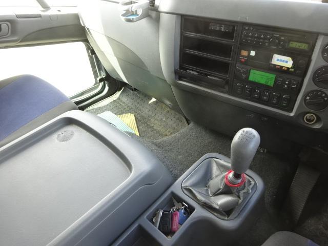 三菱 H26 ファイター 低温冷凍車 キーストン ジョルダー  画像23