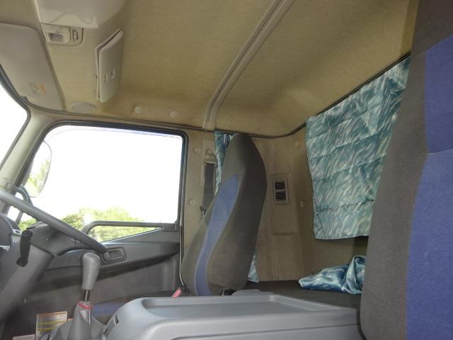 三菱 H26 ファイター 低温冷凍車 キーストン ジョルダー  画像25