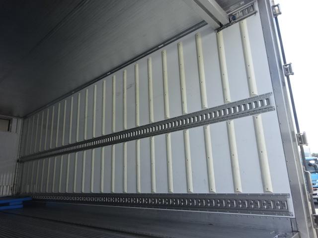 三菱 H26 ファイター 低温冷凍車 キーストン ジョルダー  画像11