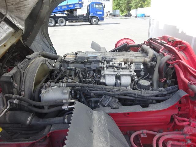 三菱 H26 ファイター 低温冷凍車 キーストン ジョルダー  画像18