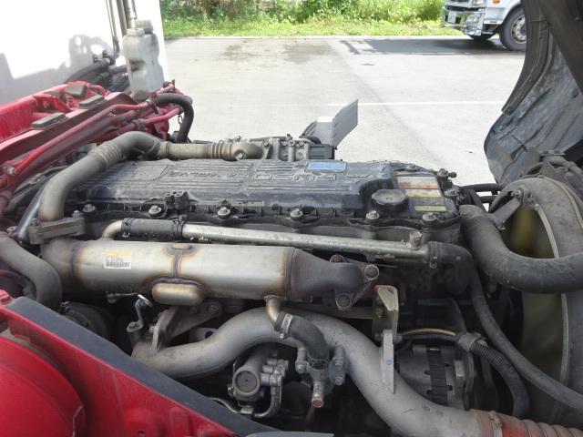 三菱 H26 ファイター 低温冷凍車 キーストン ジョルダー  画像19