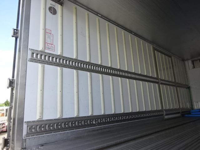 三菱 H26 ファイター 低温冷凍車 キーストン ジョルダー  画像10