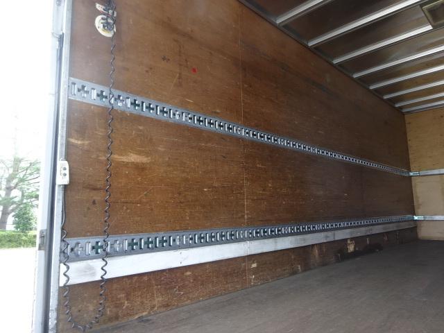 日産 H21 コンドル ワイド アルミバン エアサス PG 車検付 画像10