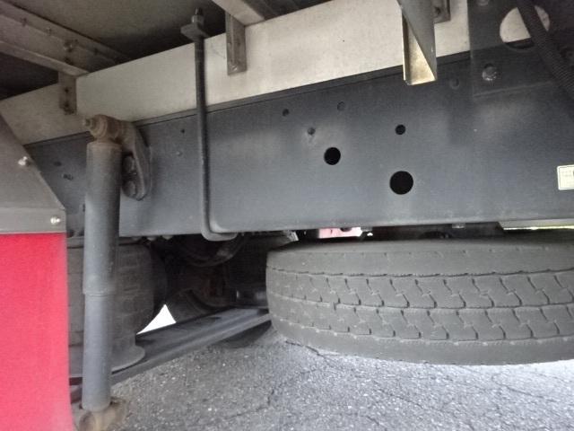 日産 H21 コンドル ワイド アルミバン エアサス PG 車検付 画像17