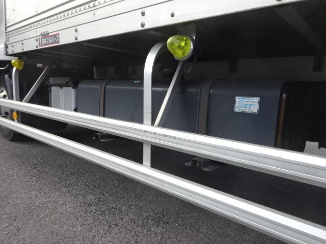 日産 H21 コンドル ワイド アルミバン エアサス PG 車検付 画像19