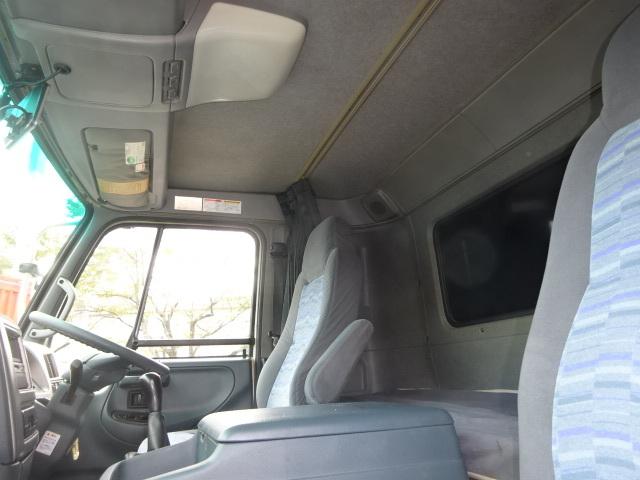 日産 H21 コンドル ワイド アルミバン エアサス PG 車検付 画像27