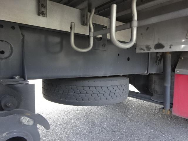日産 H21 コンドル ワイド アルミバン エアサス PG 車検付 画像18