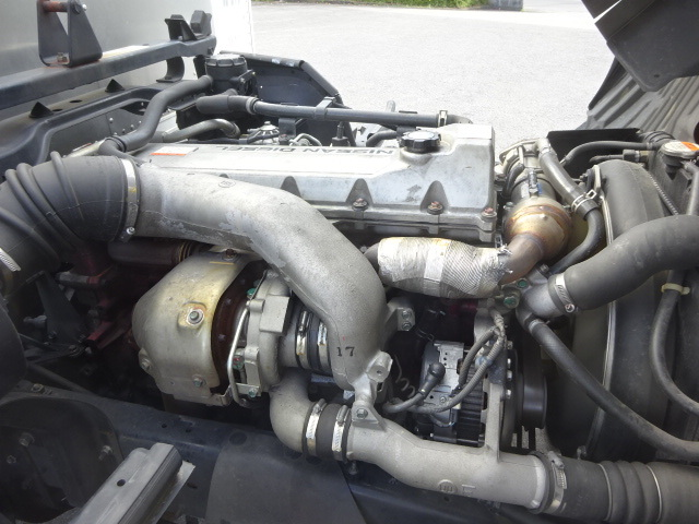 日産 H21 コンドル ワイド アルミバン エアサス PG 車検付 画像21