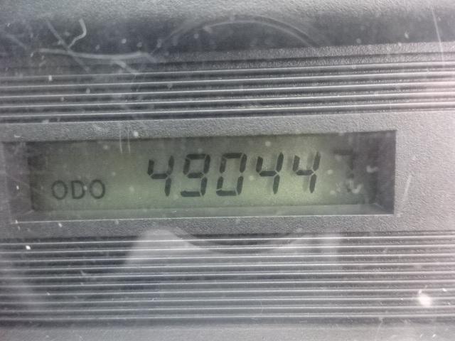 日産 H21 コンドル ワイド アルミバン エアサス PG 車検付 画像24