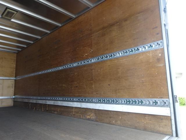 日産 H21 コンドル ワイド アルミバン エアサス PG 車検付 画像11