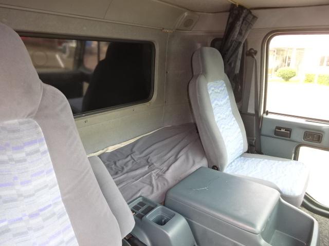 日産 H21 コンドル ワイド アルミバン エアサス PG 車検付 画像26