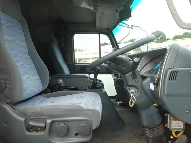 日産 H21 コンドル ワイド アルミバン エアサス PG 車検付 画像22