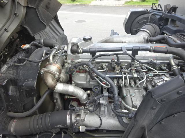 日産 H21 コンドル ワイド アルミバン エアサス PG 車検付 画像20