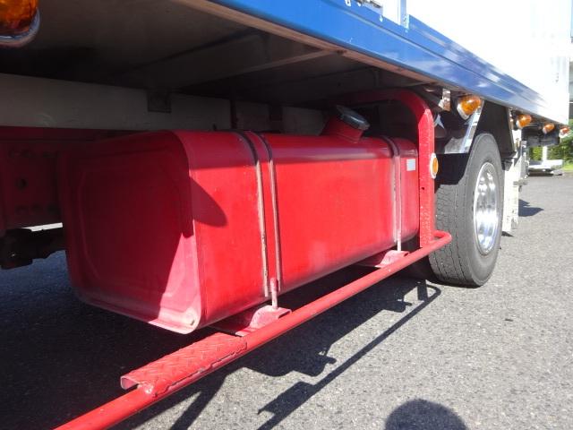 三菱 H20 ファイター 低温冷凍車 格納PG 画像16