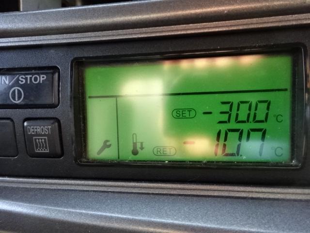 日野 H24 レンジャー 低温冷凍車  画像26