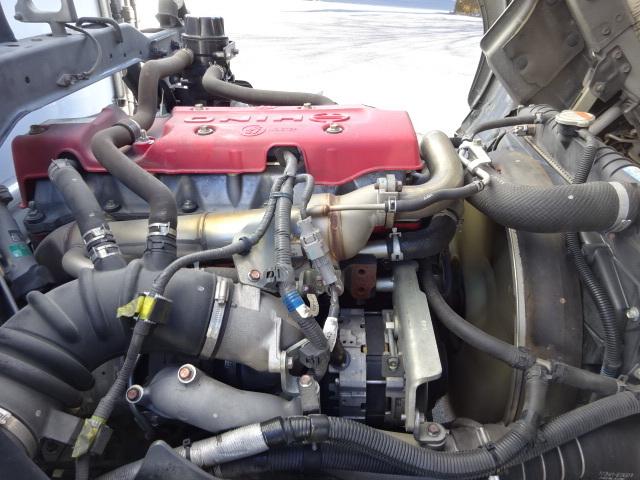 日野 H24 レンジャー 低温冷凍車  画像19