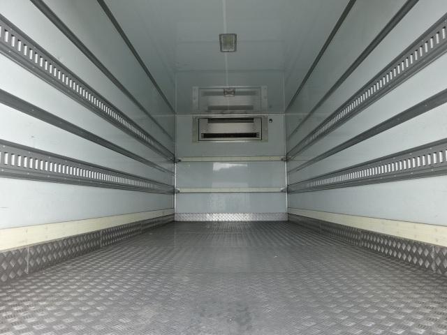 日野 H24 レンジャー 低温冷凍車  画像2