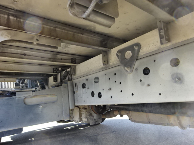 日野 H24 レンジャー 低温冷凍車  画像15