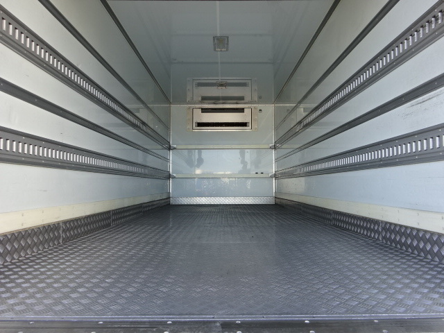 日野 H24 レンジャー 低温冷凍車  画像9