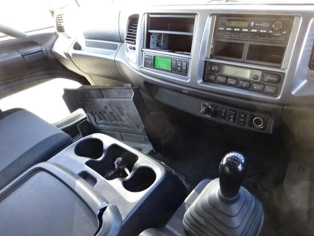 日野 H24 レンジャー 低温冷凍車  画像22