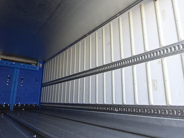 三菱 H26 ファイター 低温冷凍車 キーストン ジョルダー 画像12