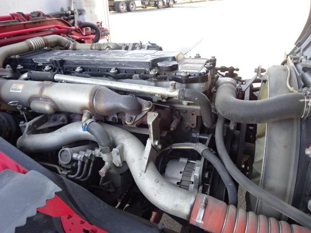 三菱 H26 ファイター 低温冷凍車 キーストン ジョルダー 画像15